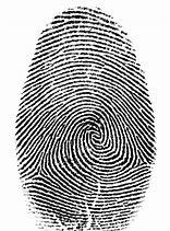 Finger Print Pic